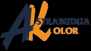 Logo AK transparente